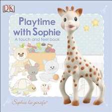 Playtime with Sophie Book | Hallmark Awesome Gifts