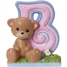 Precious Moments Letter B, B is for Bear  | Hallmark Awesome Gifts