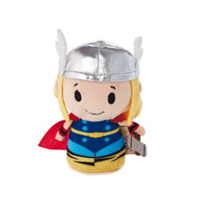 itty bittys® Thor Stuffed Animal | Hallmark Awesome Gifts