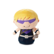 itty bittys® Hawkeye Stuffed Animal | Hallmark Awesome Gifts