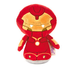 itty bittys® Hulkbuster Iron Man limited edition Stuffed Animal | Hallmark Awesome Gifts