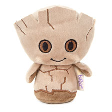 itty bittys® Groot Limited Edition Stuffed Animal | Hallmark Awesome Gifts