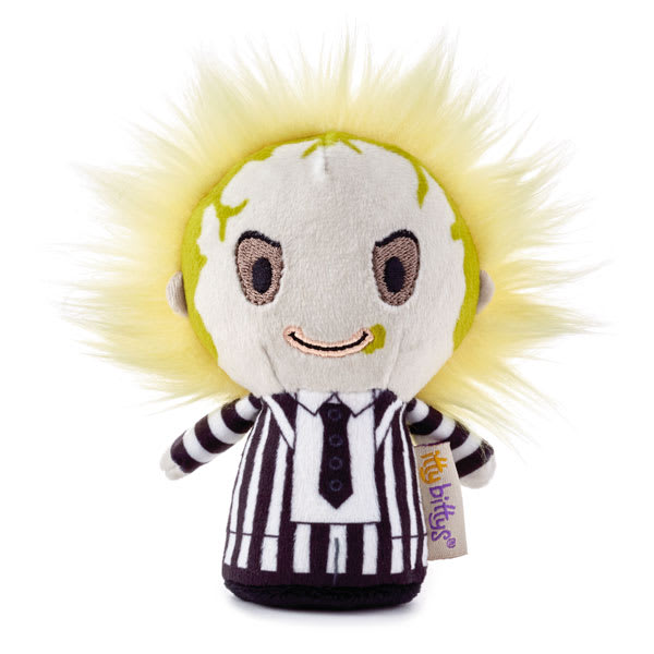 itty bittys® Beetlejuice | Hallmark Awesome Gifts