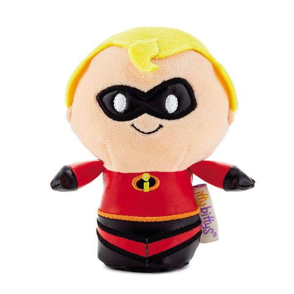 itty bittys® Stuffed Animal - Disney - Mr.Incredible | Hallmark Awesome Gifts