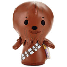 itty bittys® Star Wars CHEWBACCA™ Limited Edition | Hallmark Awesome Gifts