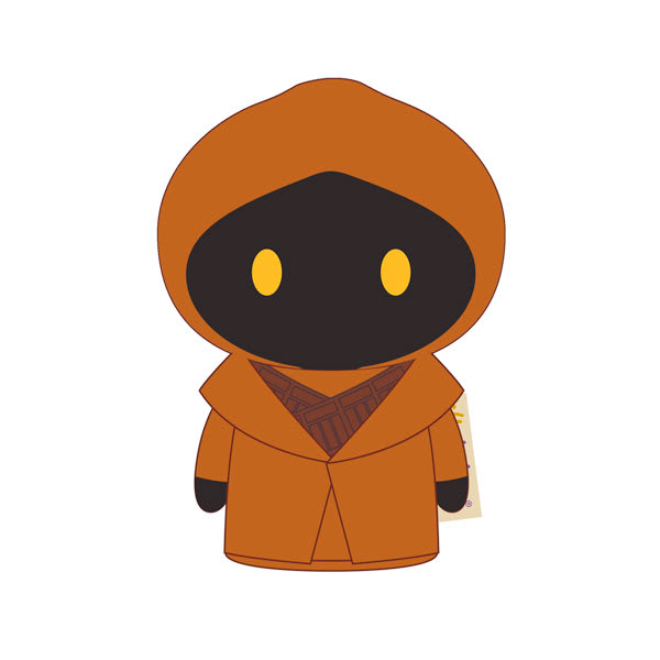 itty bittys® Star Wars Jawa™ | Hallmark Awesome Gifts