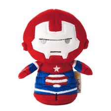 itty bittys® Iron Man Stuffed Animal | Hallmark Awesome Gifts