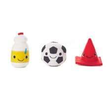 Soccer Happy Go Luckys, Hallmark Awesome Gifts