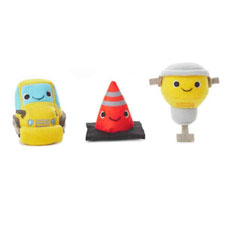 Construction Happy Go Luckys, Hallmark Awesome Gifts