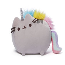 Pusheenicorn Plush | Hallmark Awesome Gifts