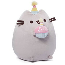 Pusheen Birthday | Hallmark Awesome Gifts