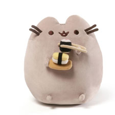 Pusheen Sushi  | Hallmark Awesome Gifts