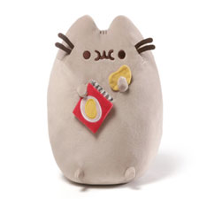Pusheen Potato Chips | Hallmark Awesome Gifts