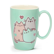 Pusheen Pastel Mug | Hallmark Awesome Gifts