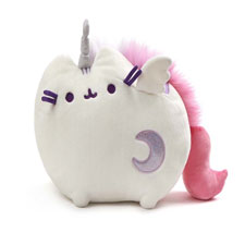Pusheenicorn - Super Plush | Hallmark Awesome Gifts