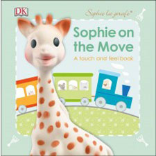 Sophie on the move book | Hallmark Awesome Gifts