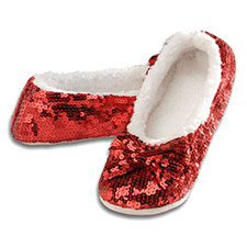Snoozie - Classic Bling Red | Hallmark Awesome Gifts