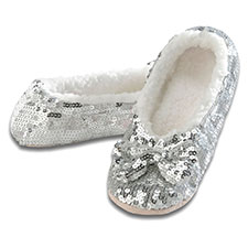 Snoozie - Classic Bling Silver | Hallmark Awesome Gifts