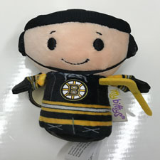 itty bittys® Boston Bruins - Special Edition | Hallmark Awesome Gifts