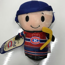 itty bittys® Montreal Canadiens - Special Edition | Hallmark Awesome Gifts