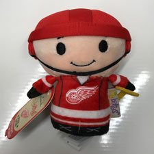 itty bittys® Detroit Red Wings - Special Edition| Hallmark Awesome Gifts