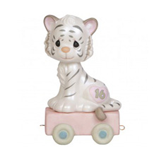 Precious Moments Train - Animals | Hallmark Awesome Gifts