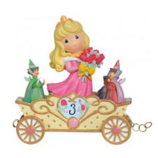 Precious Moments Birthday Train - Disney Parade | Hallmark Awesome Gifts