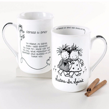 Children of the Inner Light Mugs, Hallmark Awesome Gifts
