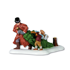 A Christmas Beginning, Dickens' Village | Hallmark Awesome Gifts