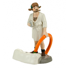 National Lampoon - Cousin Eddie in the morning | Hallmark Awesome Gifts
