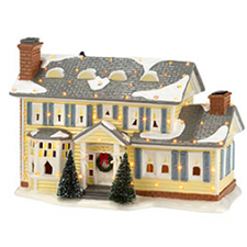 National Lampoon - Griswold Holiday House | Hallmark Awesome Gifts