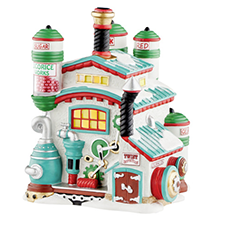 Licorice Works, North Pole | Hallmark Awesome Gifts