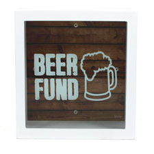 Splosh Banks - Beer Fundl, Hallmark Awesome Gifts