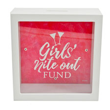 Splosh Banks - Girls Nite Out Fund, Hallmark Awesome Gifts