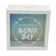 Splash Banks - Rainy Day Fund, Hallmark Awesome Gifts