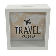 Splosh Banks - Travel Fund Hallmark Awesome Gifts