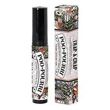 Trap a crap - Poo Pouri | Hallmark Awesome Gifts