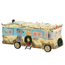 National Lampoon - Cousin Eddie's RV | Hallmark Awesome Gifts