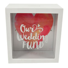 Splosh Banks - Our Wedding Fund, Hallmark Awesome Gifts