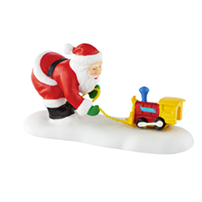 Toot-Toot Tester, North Pole | Hallmark Awesome Gifts