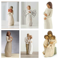 Willow Tree Angels, Hallmark Awesome Gifts
