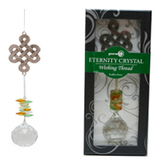 Wishing Thread - Endless Knot, Hallmark Awesome Gifts