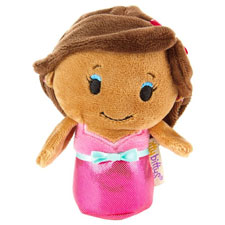 itty bittys® Stuffed Animal - Barbie African American | Hallmark Awesome Gifts