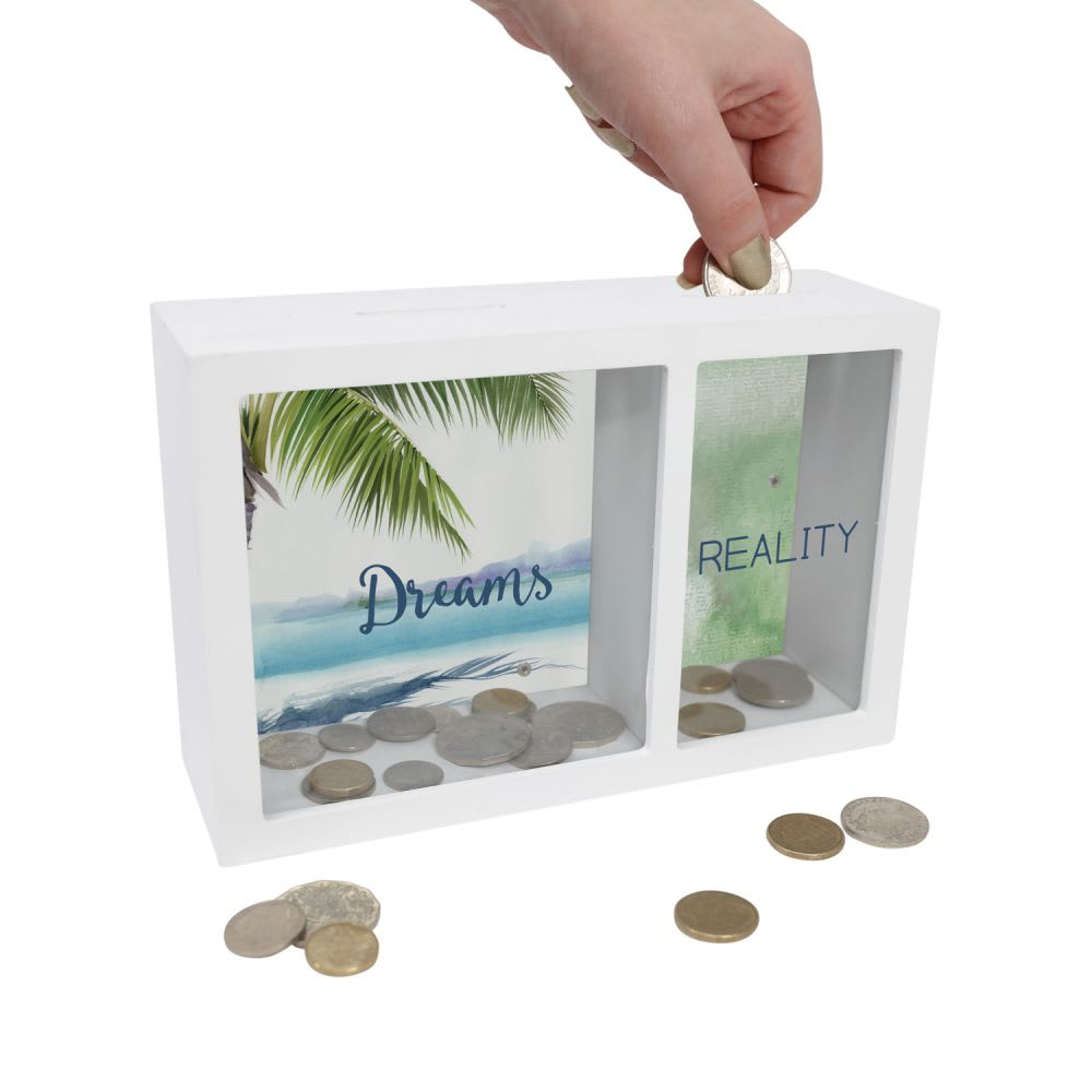 Splosh Banks - Dreams/Reality , Hallmark Awesome Gifts