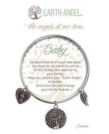 Earth Angel Bracelet - Family - Baby | Hallmark Awesome Gifts