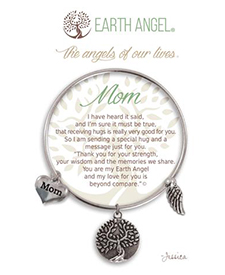 Earth Angel Bracelet - Family - Mom | Hallmark Awesome Gifts