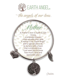 Earth Angel Bracelet - Family - Mother | Hallmark Awesome Gifts
