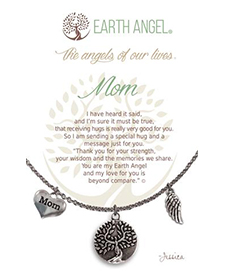 Earth Angel Necklace - Family - Mom | Hallmark Awesome Gifts