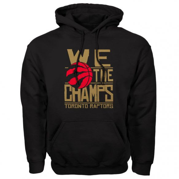 We The Champs, Hallmark Awesome Gifts