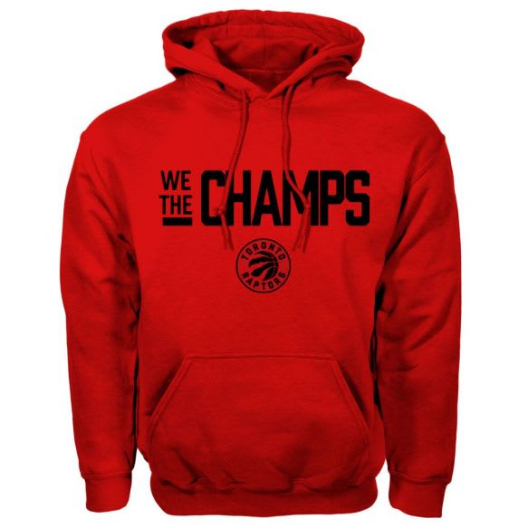 We The Champs - Red, Hallmark Awesome Gifts